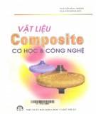 vật liệu composite - cơ học và công nghệ: phần 1