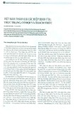 Việt Nam tham gia các hiệp định FTA: Thực trạng, cơ hội và thách thức