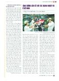 Tăng cường liên kết với các doanh nghiệp FDI ở Việt Nam