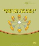 Ebook Ứng dụng công nghệ thông tin trong quản lý nhà trường: Phần 2