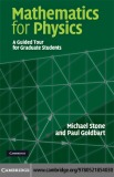 Ebook Mathematics for physics