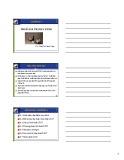 Bài giảng học phần Báo cáo thuế: Chương 4 - ThS. Tăng Thanh Thủy