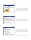 Bài giảng học phần Báo cáo thuế: Chương 6 - ThS. Tăng Thanh Thủy