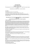 Tiêu chuẩn Việt Nam TCVN 6450:2007 - ISO/IEC GUIDE 2:2004