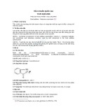 Tiêu chuẩn Quốc gia TCVN 6463:2008