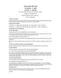 Tiêu chuẩn Việt Nam TCVN 6514-5:1999