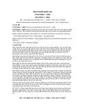 Tiêu chuẩn Quốc gia TCVN 8168-1:2009 - ISO 22157-1:2004