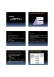Bài giảng Hệ thống thông tin kế toán P3: Chương 6 - PGS.TS. Trần Phước