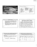 Bài giảng Phân tích hoạt động kinh doanh: Chương 3 - Huỳnh Huy Hạnh