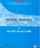 biển Đông (tập 3: Địa chất - Địa vật lý biển): phần 1