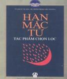 Ebook Hàn Mặc Tử - Tác phẩm chọn lọc: Phần 1