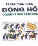 Ebook Tranh dân gian Đông Hồ: Phần 1 - Chu Quang Trứ