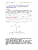 Phương pháp vẽ đường phụ trong Hình học