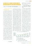 Đặc điểm của thị trường trái phiếu chính phủ Việt Nam giai đoạn 2011 - 2014 và một số khuyến nghị