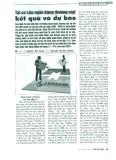 Tái cơ cấu ngân hàng thương mại kết quả và dự báo