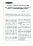 Ảnh hưởng của những hạn chế trong chính sách và điều hành chính sách tới ổn định kinh tế vĩ mô của Việt Nam trong thời gian qua
