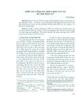 Hợp tác công tư: Bản chất và các rủi ro pháp lý