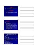 Bài giảng Quản trị hành vi tổ chức: Chương 4 - TS. Huỳnh Minh Triết