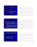 Bài giảng Quản trị hành vi tổ chức: Chương 5 - TS. Huỳnh Minh Triết