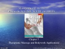 Lecture Massage therapy review: Passing the NCETMB, NCETM, and MBLEx (2/e): Chapter 5 - Laura A. Abbott