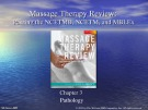 Lecture Massage therapy review: Passing the NCETMB, NCETM, and MBLEx (2/e): Chapter 3 - Laura A. Abbott