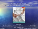 Lecture Massage therapy review: Passing the NCETMB, NCETM, and MBLEx (2/e): Chapter 7 - Laura A. Abbott