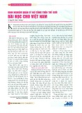 Kinh nghiệm quản lý nợ công trên thế giới - Bài học cho Việt Nam