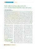 Phát triển thương hiệu đối với các ngân hàng thương mại Việt Nam
