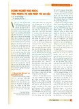 Doanh nghiệp nhà nước: Thực trạng và giải pháp tái cơ cấu