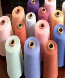 Lập báo cáo đánh giá tác động môi truờng dự án dệt nhuộm tại khu công nghiệp Hòa Khánh