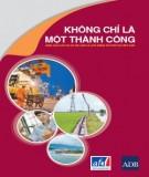 Không chỉ là một thành công: Hiệu quả các dự án do ADB và AFD đồng tài trợ tại Việt Nam
