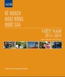 Việt Nam: Kế hoạch hoạt động quốc gia giai đoạn 2012-2014