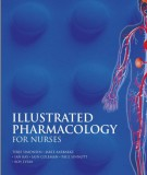 Ebook Illustrated pharmacology for nurses: Part 2