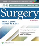 Ebook NMS surgery (6th edition): Part 1