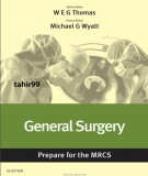 Ebook General surgery prepare for the MRCS key articles from the surgery journal: Part 1