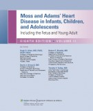Ebook Moss & adams heart disease in infants, children, and adolescents: Part 2