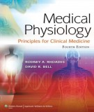 Ebook Medical physiology principles for clinical medicine (4th edition): Part 1