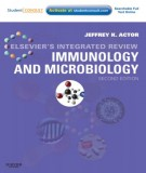 Ebook Elsevier's integrated review immunology and microbiology with student consult online access (2nd edition): Part 1