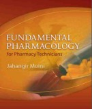 fundamental pharmacology for pharmacy technicians: part 2