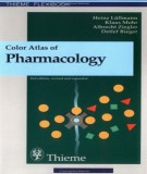 Colour Atlas Of Pharmacology 2nd Edition 2