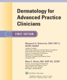 Ebook Dermatology for advanced practice clinicians (1st edition): Part 2
