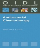 Ebook Antibacterial chemotherapy theory, problems, and practice: Part 2