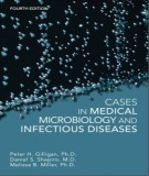 Ebook Cases in medical microbiology and infectious diseases: Part 1