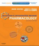 Ebook Elsevier's integrated review pharmacology (2nd edition): Part 1