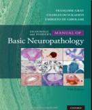 Ebook Escourolle & poirier's manual of basic neuropathology: Part 2