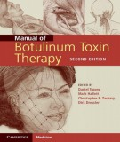 Ebook Manual of botulinum toxin thera (2rd edition): Part 1