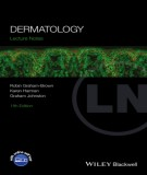 Ebook Lecture notes dermatology (11th edition): Part 1