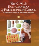 Ebook The gale encyclopedia of prescription drugs: Part 2