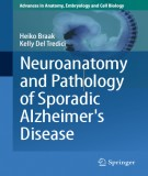 Ebook Neuroanatomy and pathology of sporadic alzheimer's disease: Part 1