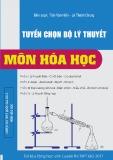 Ebook Tuyển chọn bộ lý thuyết môn Hóa học